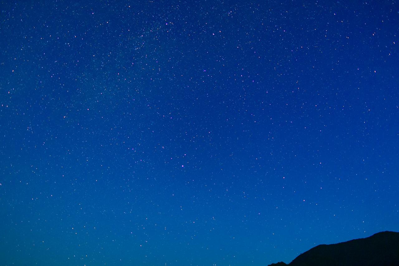 星空写真-1