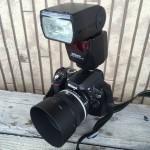 【カメラ修理】愛機「Nikon Df」のセンサーにゴミが入ったようです!