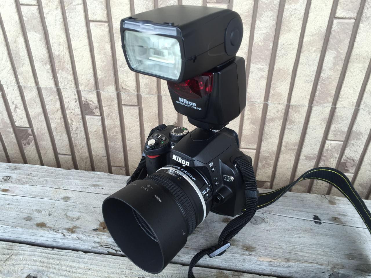 【カメラ修理】愛機「Nikon Df」のセンサーにゴミが入ったようです! | 花徳マンゴー