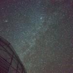 【星空撮影】コンデジで星空撮影に挑戦しました!
