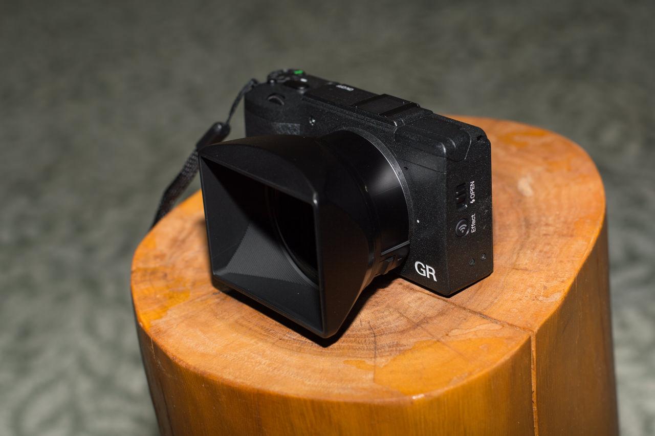 GRⅡ+レンズフード-1