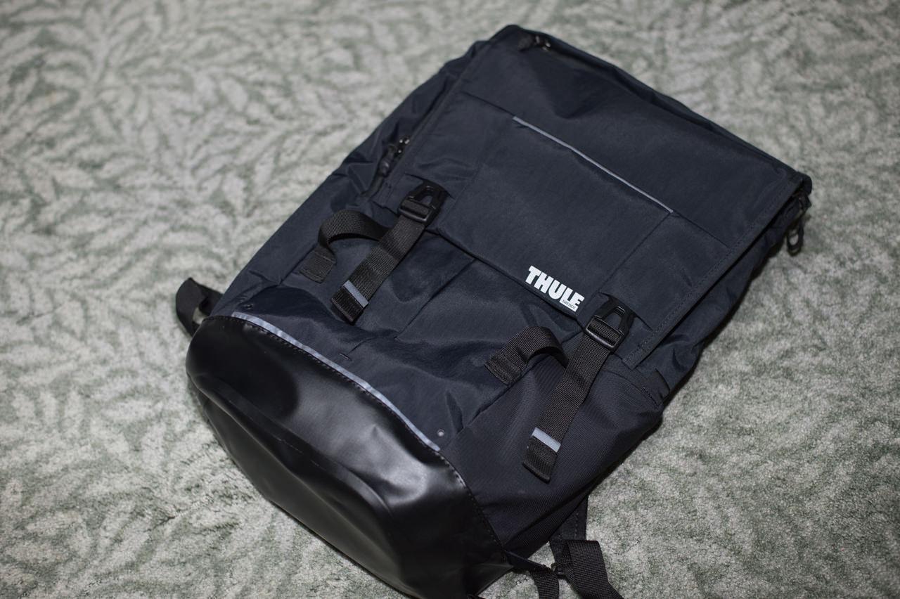 旅行(出張)用のバックパックを新調した! | 花徳マンゴー