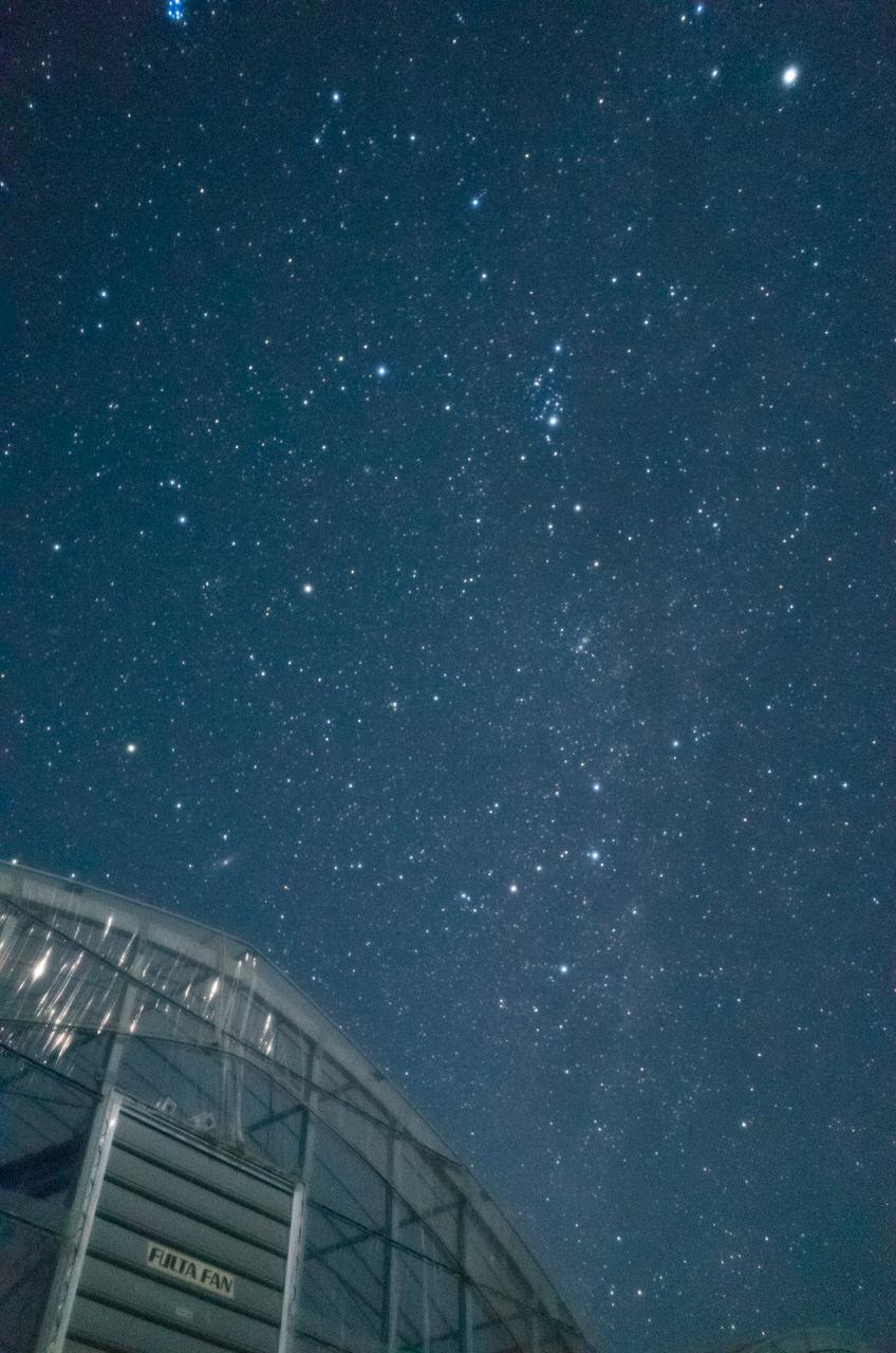 【星景写真】星空撮影には、ソフトフィルターが効果絶大です! | 花徳マンゴー