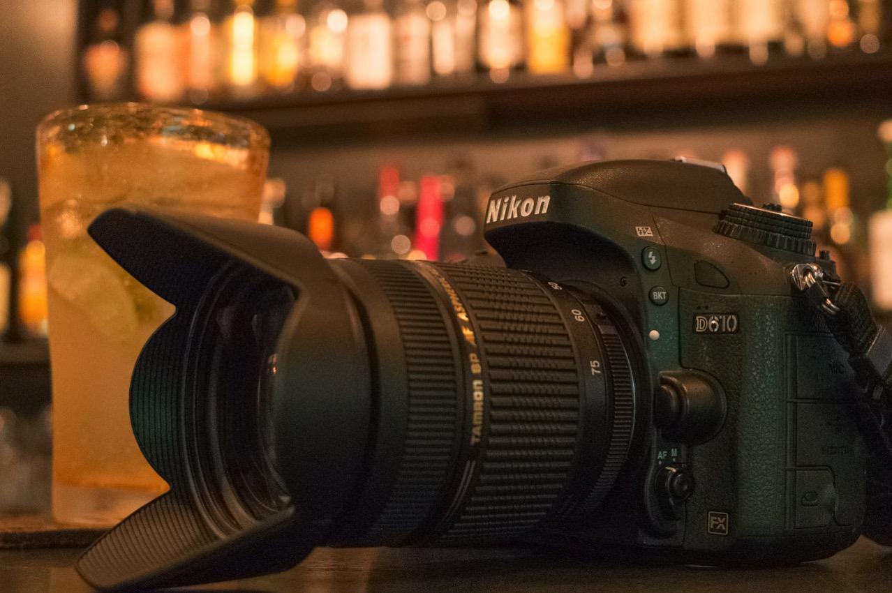 bajeenaオーナーのカメラ「Nikon D610」