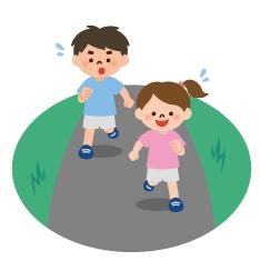 スロージョギングに夢中です! | 花徳マンゴー