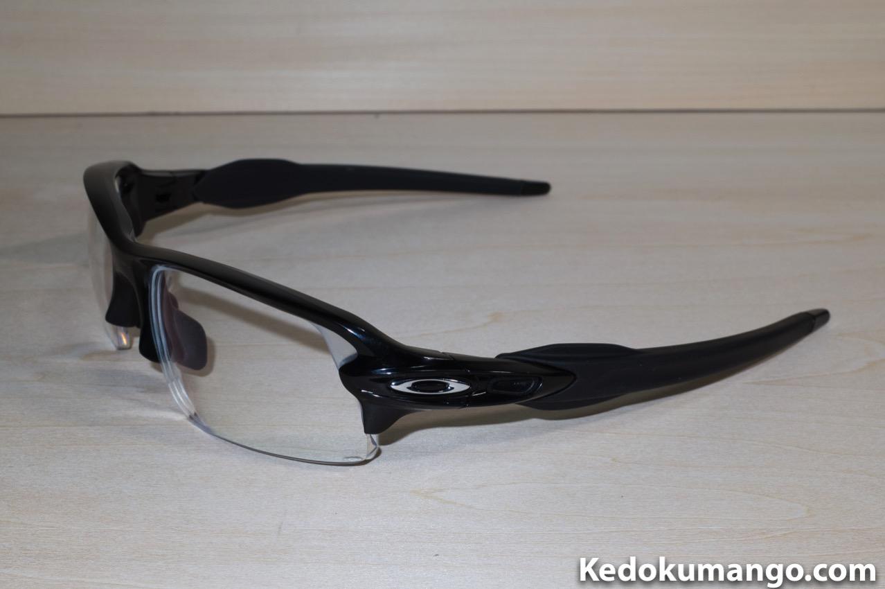 農作業&運動用のメガネ