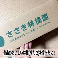 【りんご】青森の美味しいりんごを「ささき林檎園」から通信販売で取り寄せてみた! | 花徳マンゴー