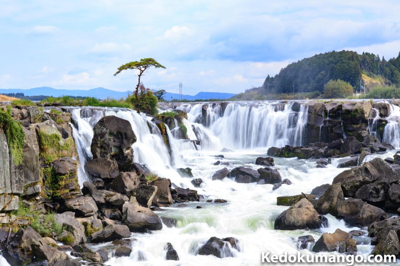 曽木 の 滝