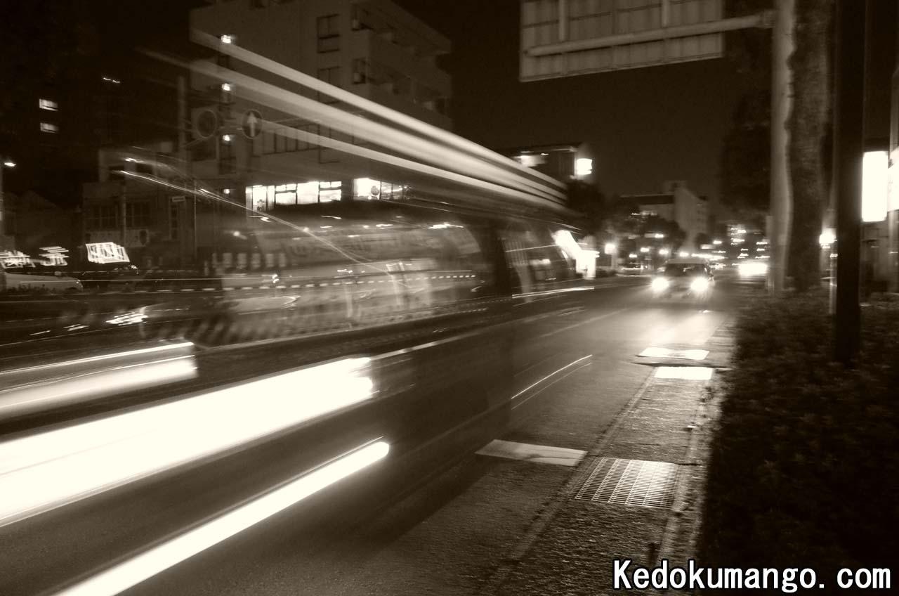 鹿児島市でのスナップ写真